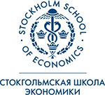 logo of SSE Russia