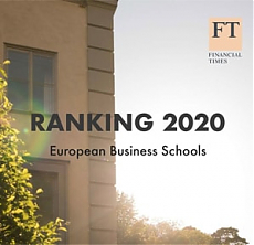 SSE still the leading business school in the Nordics