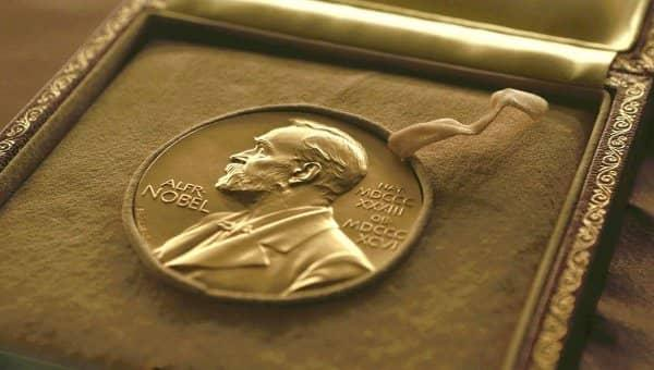 SSE and the Nobel Prize